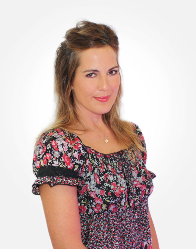 Nadine Kenneweg