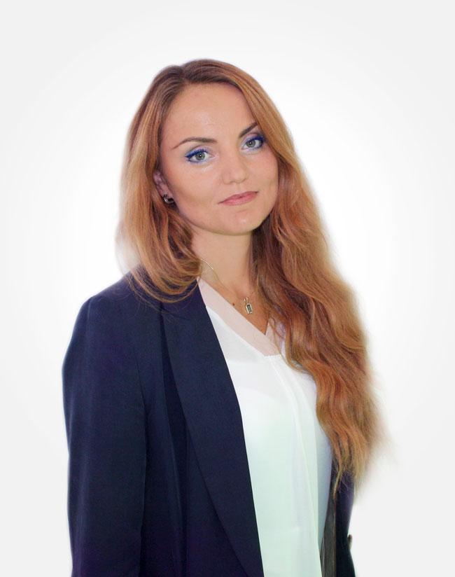 Nathalie Sulfikarow